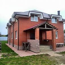 Дом  в д.Кулаково, 350м2, 10соток