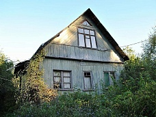 Дача  в СНТ Березка-68 у д. Алексеевка