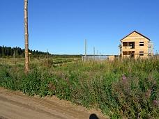 Продам  земельный участок в д. Кискелово