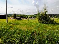 Участок  12 соток рядом с г.Дмитров