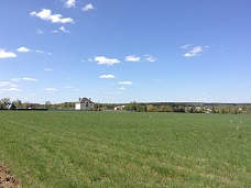 Участок  в Новой Москве в д. Акиньшино