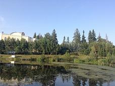 Участок  в Новой Москве в селе Былово