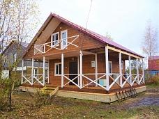 Дом  150м2 для ПМЖ 20км от С-Пб