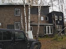 Продажа  коттедж/дом 270 м2 3 этажа