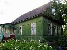 Жилой  дом 2км.СПб
