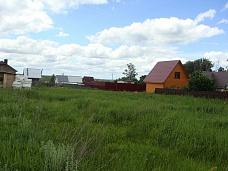 Участок  6 сот в деревне Кузнецы