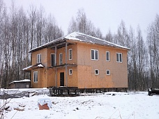 Срочно  продам дом в СПб дешево