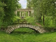 Свой  дом вблизи Павловского парка реален