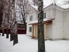 Загородный  дом в д.Верея Раменского р-а