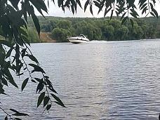 Проодажа  участка у реки в Заозерье Рамен