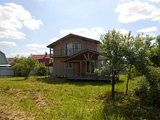 Продам  дом в д. Пешково Чеховского р-на