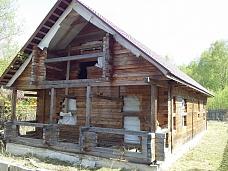 Дом  130м. в лесу, г.Москва