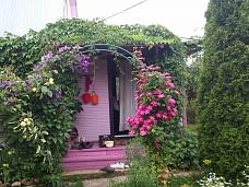 Продается  дачный дом в СНТ