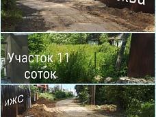 Участок  11 сот. с.Вороново, Москва