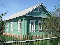 Дом  по улице 8 марта
