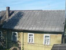 Дом  под ИЖС