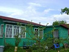 """Дом  в СНТ """"Невское"""""""