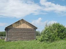 Дом  в водоохранной зоне
