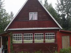 Дом  и участок