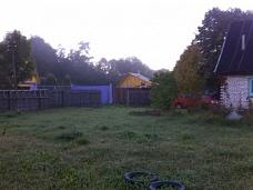 Дача  в сад-ве Ракитино