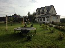 Дом  в Петрушино