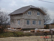 Дом  в Больших Горках
