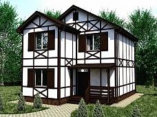 Продажа  дома в Зверково