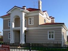 Дом  в готовом поселке