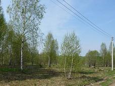 Участок  10 соток в СНТ Новокарцево