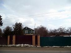 Продажа  участка в Рогачево