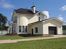 Коттедж  в Лайково