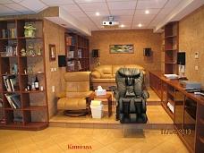 Коттедж  с мебелью