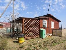Дом  в СНТ Спутник-1