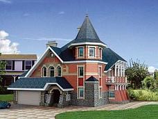 Дом  в Малиновке