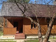 Дом  в Кубинке, 45 км