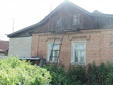 Дом  с участком 39 соток ИЖС, г. Серпухов