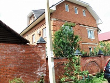 Дом  410 кв.м+участок 15 соток,д. Судимля