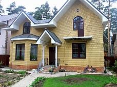 Продаётся   дом в д,АЛАБИНО 217  кв.м.