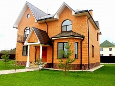Продаётся   кирпичный дом 220 кв.м.