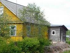 Зимний  дом 6x8 м