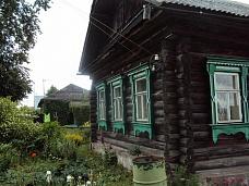 Дом  в д. Сафоново,дмитровский р-н