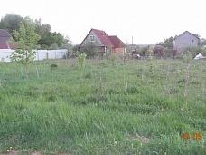 Участок  8,6 сот.д. Ивашево, платформа 75