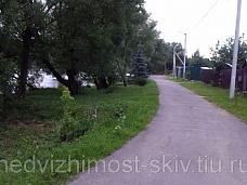 Дом  64 кв.м. 10 сот г. Москва Калужское