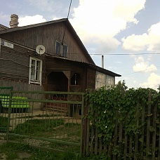 Дом  в Сосново Приозерского р-на ЛО