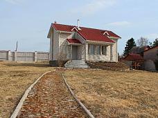 Коттедж  п.Солнечное