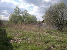 Продам  зем.участок в д. Московка