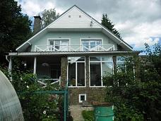 Дом  160 кв.м. на участке 10 соток