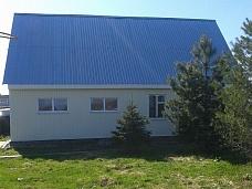 Дом  144 кв.м. на участке 6 соток