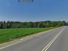 Земельный  участок, 27км от МКАД, с.Иславское, Рублево-Успенское шоссе