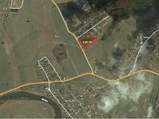 Земельный  участок, 2Га, лесной, 27км от МКАД, с.Аксиньино